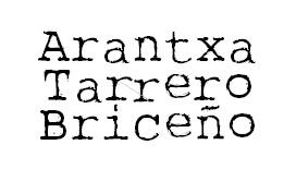 Arantxa Tarrero - Trabajo ayudando a las marcas y a las personas a transmitir sus mensajes. Comunicación en Valencia.
