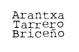 Arantxa Tarrero – Comunicación en Valencia - Trabajo ayudando a las marcas y a las personas a transmitir sus mensajes