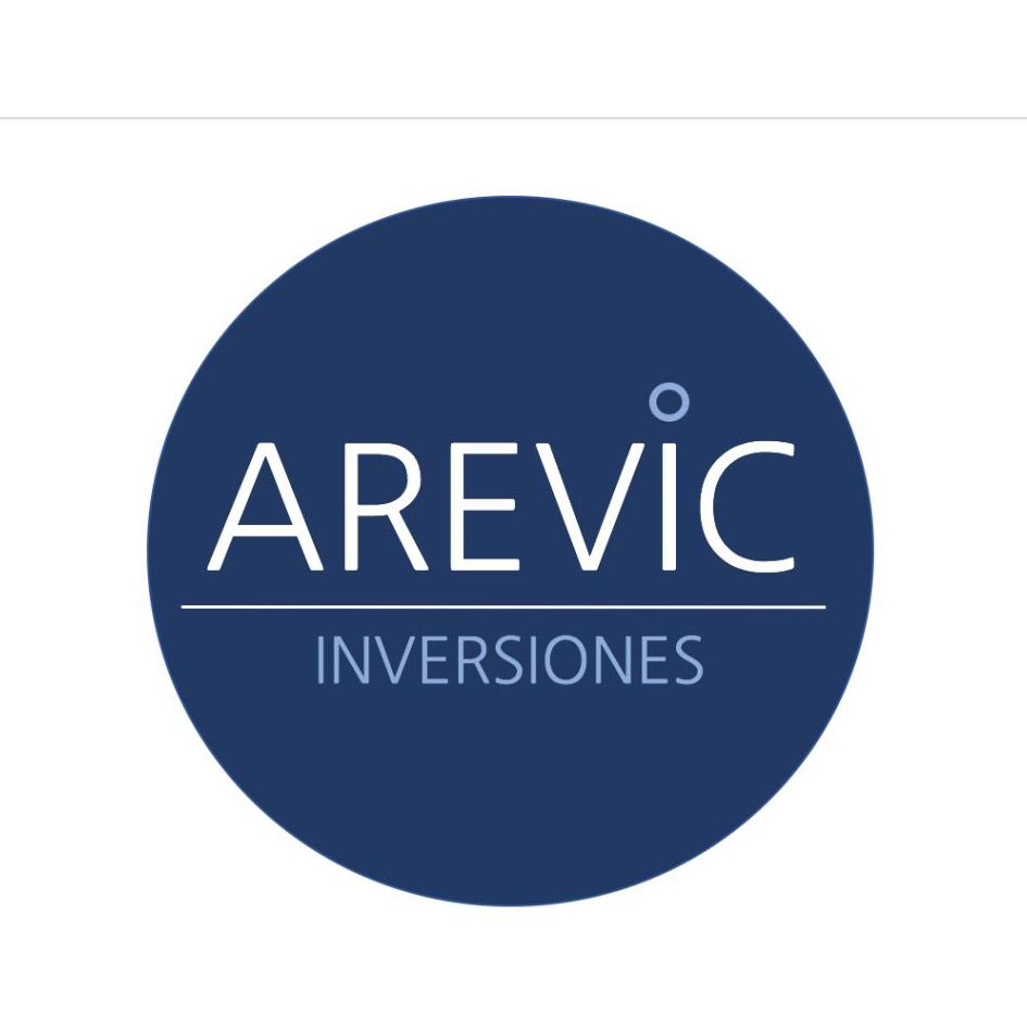 Logo Arevic promotora en Valencia