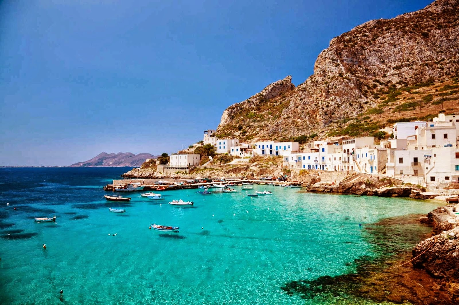 Viaje Lipari islas eolias sicilia