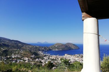Lipari, Strómboli, Salina, Vulcano, Caneto - Islas eolias - Islas secretas del Mediterráneo