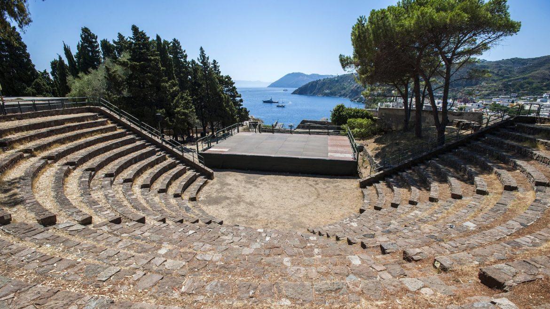 teatro Lipari