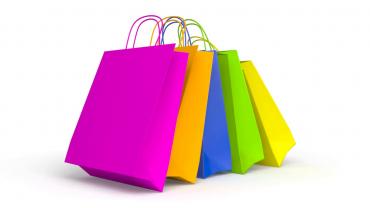 Ejercicios de español sobre hacer compras. ELE.
